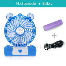 Best Selling Rechargeable Handheld Mini Fan Small Fan for Travel