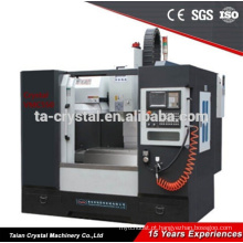 Centro de usinagem cnc VMC 550L
