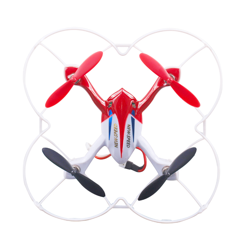 RC Quadcopter With Gyro