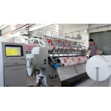 CS110-2 Venta caliente Quilting Machine
