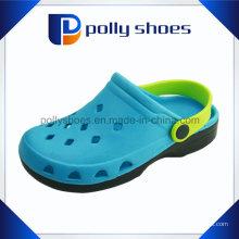 Großhandelsverkauf Anti-Beleg Baby-beste Garten-Schuhe