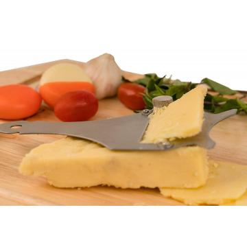 Acero inoxidable Ajustable Cheese Cheese Slicer Tools
