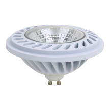 Proyector LED Es111 COB 13W 1050lm GU10 AC100 ~ 265V blanco cubierta