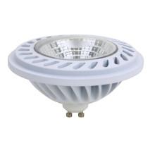 Refletor LED Es111 COB 13W 1050lm GU10 AC100 ~ 265V branco habitação