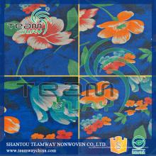 Printed Stitchbond Nonwoven für Matratze