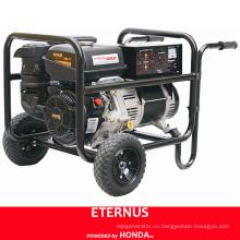Подвижный генератор новой модели 6 кВт (BK8500)