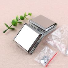 Suministro de todo tipo de abrazadera de vidrio para tubos, abrazadera de vidrio a vidrio, abrazaderas de vidrio cuadrado de acero inoxidable