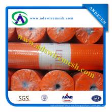 Alibaba proveedor de China soldada malla de alambre / malla soldada malla de alambre galvanizado Gabion
