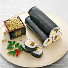 Bom gosto Calorie Seaweed Nori Health Facts