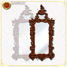 White Wooden Picture Frame (PUJK12-F4)