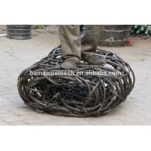 2014 starkes dickes Kabel quadratisches Netz