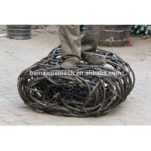 2014 strong Thick cable square Netting