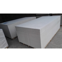 Calcium Silicate Board, Non-Asbestos, Low Thermal Conductivity and Less Heat Lost in High Temperature