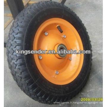 400-8 roues