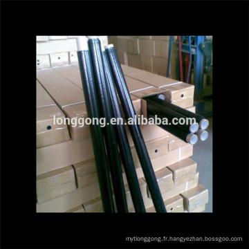 Ruban électrique en PVC Shijiazhuang, ruban en PVC jumbo