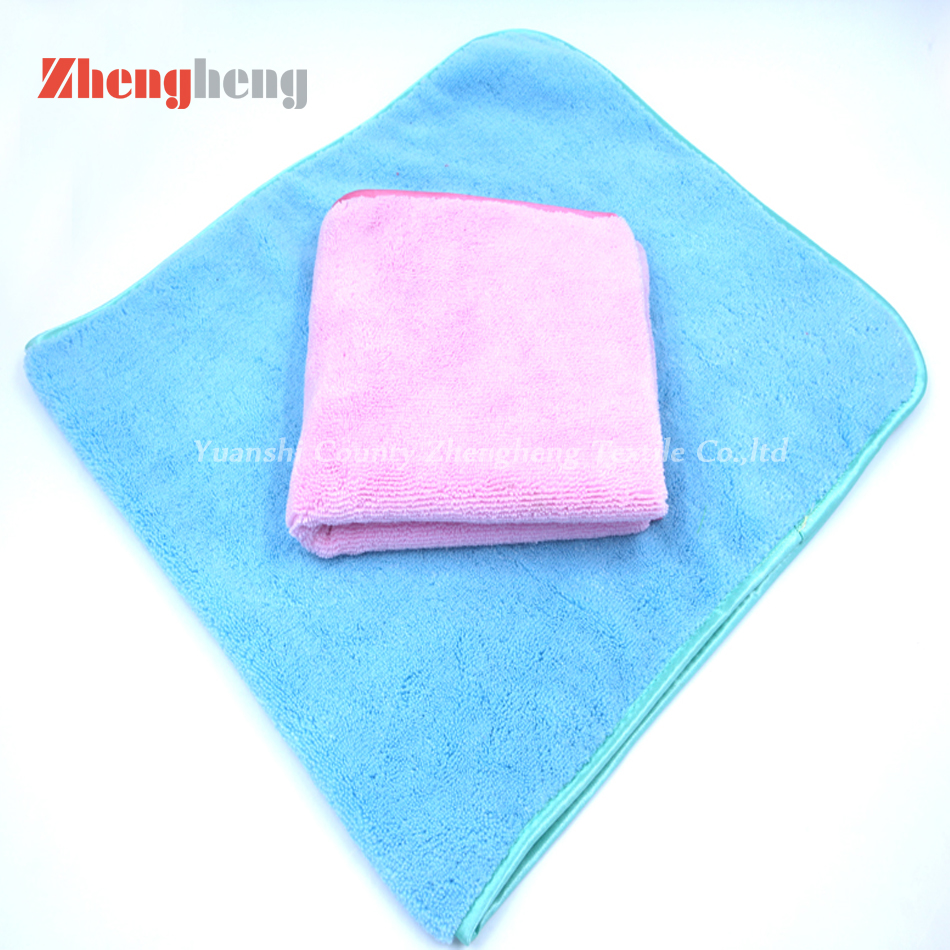 High Short Loops Microfiber Towels (9)