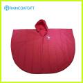 Adult Round Shape PVC Raincoat Rvc-006