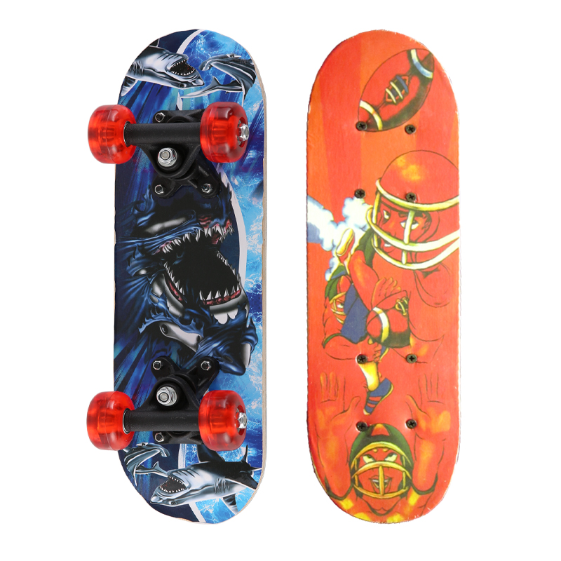 1705 Best Blank Mini Kids Skate Board
