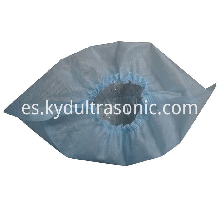 Pe Nonwoven Shoes Cover