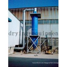 Alta velocidad YPG Serie YPG-50 Tipo de presión Spray (Congeal) Secadora para productos químicos