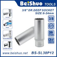 """3/8 """"Drive Deep Socket für DIY Handwerkzeug"""