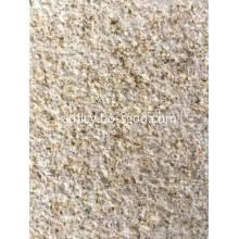 Hot Sale Yellow Rust Granite Stone