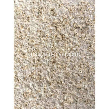 Hot Sale Yellow Rust Granite Stone