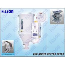 Secador de plástico Hopper com alta eficiência