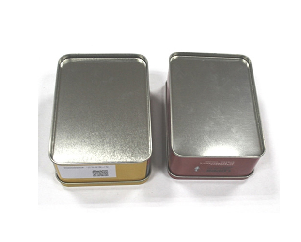 small tin boxes with lids