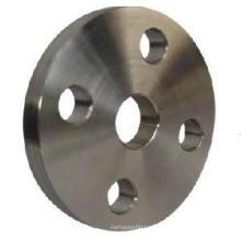 Brida de RF de cuello de soldadura de acero al carbono A305