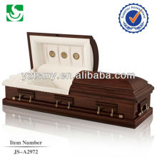 Uniquely shaped velvet American mahogany wood price