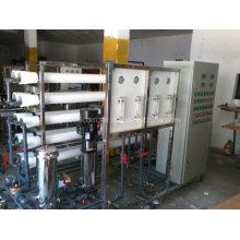 5000L / H RO-Systeme mit Vorbehandlung und UV