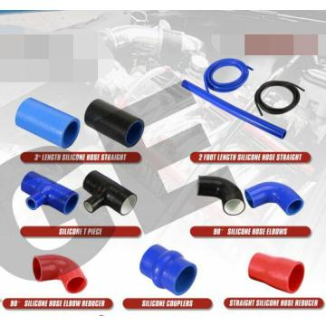 Durable & Reliable Kage's Silicone Hose