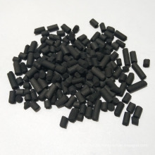 Imprägnierte KOH-basierte kolumnare Aktivkohle der hohen Qualität