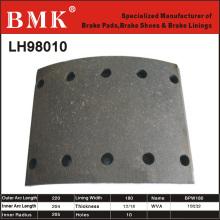 Garnitures de frein de haute qualité (LH98010)