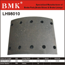 High Quality Brake Linings (LH98010)