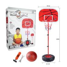 Пластиковые спортивные игры игрушки Дети баскетбол Set (H7536105)