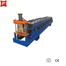 Purchasing for Gutter Roll Forming Machine roof color steel rain gutter roll forming machine export to Cameroon Manufacturers