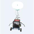 Nuevo tipo de equipo móvil de iluminación de baliza a precio.
