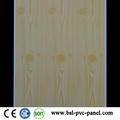 South Africa Hotselling Wood PVC Wall Panel PVC Ceiling Panel 2015