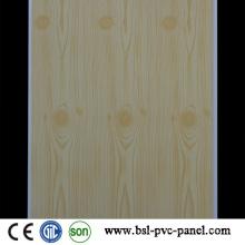 Südafrika Hotselling Holz PVC Wandplatte PVC Deckenplatte 2015