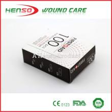 HENSO Sterile Fabric Adhesive Bandage