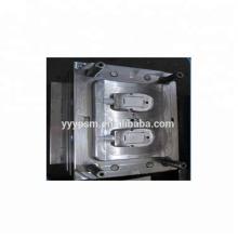 Le nylon de PE d'ABS de pp au-dessus du moulage par injection en plastique moulé d'insertion