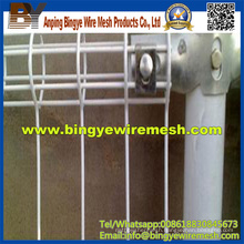 Double Circle Metal Wire Mesh Fence From Factory