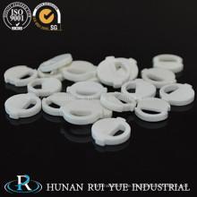 Aluminiumoxid Keramik Scheibe Ventil Keramikscheibe für Wasserventil