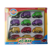 Plastic Car of Pull Back Car for Children