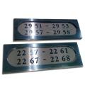 Отель Каталог Руководство дверь номер номер знака таблички