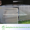 perforated metal mesh with great quality