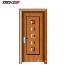 Tpw-025A Used Metal Exterior PVC Door for Sale