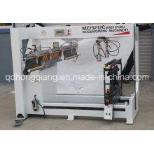 Mz73212c dos máquina de perforación de madera Randed / máquina de carpintería
